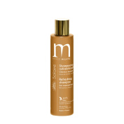 Mulato Natural Refreshing Shampoo hair exposed to the sun 200 ml