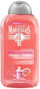 Le Petit Marseillais Vinegar and 3 Flower with Pink Grapefruit Hair Shampoo