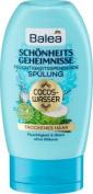 Balea beauty secrets hair conditioner Cocos water, 200 ml - German product