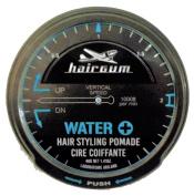 Hairgum Water Plus Hair Styling Pomade, 40ml