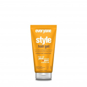 everyone Style Hair Gel Medium hold-natural look