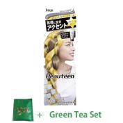 Hoyu Beauteen Point Colour Cream Hair Dyed - Pastel Ash
