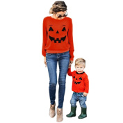 Family Shirt,Kstare Halloween Family Clothes Mother Child T-shirt Tops Blouse Outfit