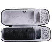LTGEM Case for DKnight Big MagicBox Bluetooth 4.0 Portable Wireless Speaker.Fits USB Cable and Charger.