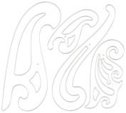 French Curve Set-4 Pieces