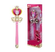 Electronic Girls Toy Lovely Flash Fairy Sticks-Beauty