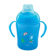 Dodie Learning Cup 12 months + 300 ml Blue