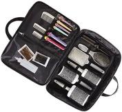 Olivia Garden Stylist Tool Bag Brush Kit Styling Travel Bag