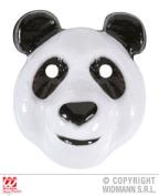 Sancto Adults Pvc Panda Mask
