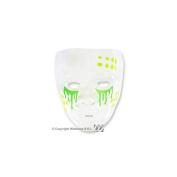 Sancto Adults Biohazard Toxic Mask