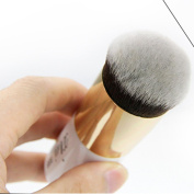 YRD TECH Pro Makeup Beauty Cosmetic Face Powder Blush Brush Foundation Brushes Tool