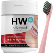 Hollywood Perfect Activated Charcoal Powder