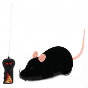 LanLan Remote Control RC Mouse Wireless For Cat Dog Pet Toy Rat Novelty Gift Funny
