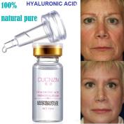Oyedens 100% Natural PureFirming Collagen Strong Anti Wrinkle Hyaluronic Acid Serum 10ML