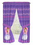 Disney Junior Sofia The First Graceful Drapery/Curtain 4pc Set
