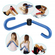 Master Thigh Exerciser Thighmaster Fitness Workout Thighmaster Exerciser Home Gym Sport Toner Thigh Master