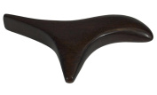 Wooden instrument for massage, special back, imported from Thailand