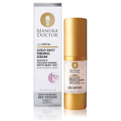 Manuka Doctor ApiRefine Gold Dust Firming Serum, 30ml