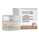 Manuka Doctor ApiRefine Illusionist Rapid Lift Face Mask, 40ml