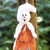Hanging Dolls,Hongxin Halloween Doll Ornaments Children Gifts Scene Decoration Witch Pumpkin Ghost Ornaments