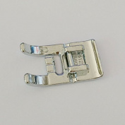 NGOSEW Snap on Utility Foot (B) For HUSQVARNA VIKING Designer Rose Prelude Platinum Scandinavia 4123801-45