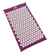 AFX Acupressure Mat - 72x42x3cm - Shakti / Bed of Nails / Massage / Wellness / Relaxation