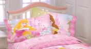 Disney Princess Reversible Pillowcase - Dainty Princess