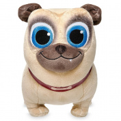 Disney Rolly Plush - Puppy Dog Pals - Small - 30cm