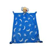 Gemini Fairy Cuddle Plush Lovely Animal Baby Blanket Security Blanket