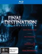 Final Destination [Region B] [Blu-ray]