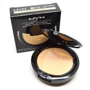 Stay Matte But Not Flat Powder Foundation HD STUDIO 10ml 7.5g