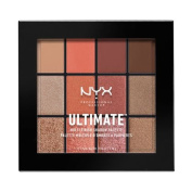 Ultimate Multi-Finish Shadow Palette