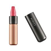 KIKO MILANO - Velvet Passion Matte Lipstick Warm Pink 304