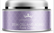 Derma Devine- Anti-Ageing Face Cream By Derma Devine- Premium Anti-Ageing Formula- Deeply Hydrate Skin to Fill out Wrinkles and Lines- Evens Complexion