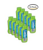 PACK OF 10 - Pert 2 in 1 Shampoo & Conditioner Anti-Dandruff, 750ml