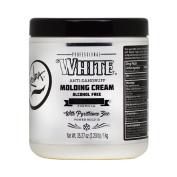 Rolda White Anti-Dandruff Moulding Cream - Alcohol Free 1kg