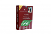Shahnaz Husain Colourveda Natural Hair Colour Burgundy