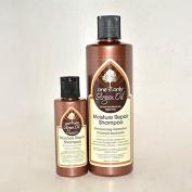One n only Argan oil Moisture Repair Shampoo 90ml + 350ml