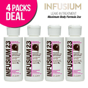 (4 PACK) INFUSIUM23 Leave-In Treatment 60ml
