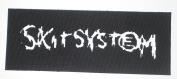 Skitsystem Patch