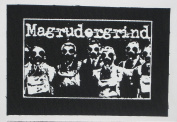Magrudergrind Patch