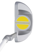 Paragon Rising Star Kids Junior Putter Ages 5-7 Yellow