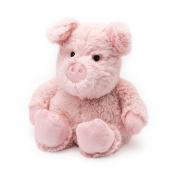 Warmies Mini Cosy Plush Microwavable Toy - Pig