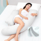 Cushions Pregnant women side pillow Multifunction Breast pillow Protect the waist Removable and washable Pillows Lumbar Pad
