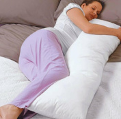 Bedinabag High Quality-Hypoallergenic- Body Pillow 50cm x 140cm 3403