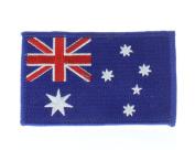 United States Australian Stars Flag Australia Uniform Patch