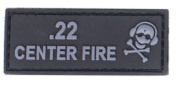 G-CODE .22 centre FIRE calibre PATCH