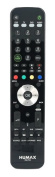 HUMAX RM-F04 RMF04 Remote Control - With Two 121AV AAA Batteries Included.