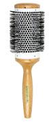 GranNaturals Thermal Round Barrel Blow Drying Ceramic + Ion Hair Brush - 5.8cm Diameter