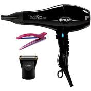Croc Ture Silk Black Blow Hair Dryer Gift Set